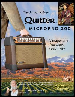 Vintage guitar june2012