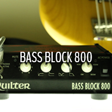 Bassblock800