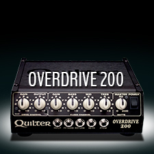 Overdrive200