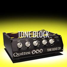 Tone-block-tile